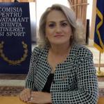 """Alina Teiș: """"Unitățile școlare din județul Mehedinți care vor primi finanțare pentru lucrările de amenajare a grupurilor sanitare"""""""