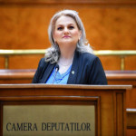 """Deputata Alina Teiş, declaraţie politică: """"Ziua Internaţională a Francofoniei"""""""