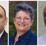 Răzvan Roșca, Gabriela Dobrotă și dr. Marian Boiangiu – vectorii de imagine din PMP Mehedinți care pot aduce un plus de încredere electorală