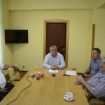 """Primarul Marius Screciu: """"Din 2020 vasele de croazieră de pe Dunăre vor acosta și în Portul Drobeta Turnu Severin"""""""