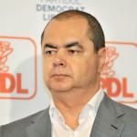 Mihai Stănişoară și-a încheiat cariera politică definitiv și irevocabil. O revenire a sa în politica mehedințeană este o copilărie
