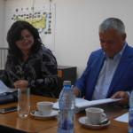 Primarul Marius Screciu a semnat contractele de finanțare pentru modernizarea zonelor de lângă Biserica de Carton și Sala Polivalentă