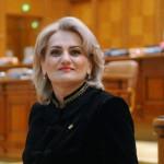 """Deputata Alina Teiş, declaraţie politică: """"Pactul Național pentru Bunăstarea Românilor"""""""