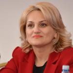 Deputata de Mehedinți, Alina Teiș, co-inițiator la Legea prin care persoanele fără CNP vor avea acces la serviciile medicale