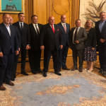 """Senatorul Liviu Mazilu, comunicat de presă: """"Dorim ca Serbia să asigure accesul la educație, mass-media și serviciu religios în limba maternă și amintesc de comunitatea românească din Valea Timocului"""""""