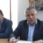 """Marius Screciu și Daniel Cîrjan și-au scos săbiile pentru duelul electoral. Primarul despre viceprimar: """"Micul mincinos și viceprimarul copy-paste"""""""