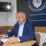 """Primarul Marius Screciu: """"Avem o soluție pentru încălzirea orașului: construirea unei centrale termice în cogenerare"""""""