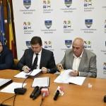 """Aladin Georgescu: """"Încep lucrările de modernizare pe drumurile județene cuprinse între comunele Punghina-Oprișor-Bălăcița"""""""