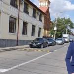 Limitatoare de viteză în jurul unităților de învățământ din Drobeta Turnu Severin