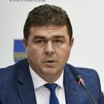 Aladin Georgescu a câștigat funcția de președinte al Consiliului Județean Mehedinți
