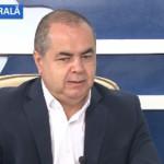 Mihai Stănișoară era mult mai bun ca politician decât este acum ca analist politic