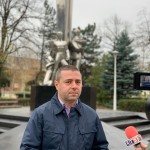 "Viceprimarul Daniel Cîrjan: ""Obeliscul a fost reabilitat!"""