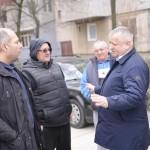 A demarat campania de curățare a zonelor verzi și arborilor în Drobeta Turnu Severin