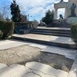 Monumentul Eroilor intră în reabilitare