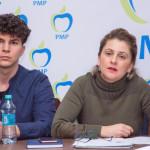 """Ramona Cupă: """"În PMP Drobeta Turnu Severin vin foarte mulți oameni de calitate, în special tineri bine pregătiți"""""""