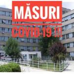 Situația coronavirus din Mehedinți: 212 persoane izolate la domiciliu, 14 ieșite din izolarea la domiciliu, un pacient internat la Secția de Boli Infecțioase, 33 în carantină