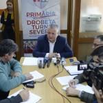 Primarul Marius Screciu, noi măsuri de prevenire a coronavirus: se amână Zilele Severinului, dezinfectarea piețelor agroalimentare, identificarea persoanelor vulnerabile