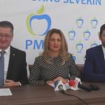 PMP Mehedinți propune liste electorale proprii la alegerile locale din județ