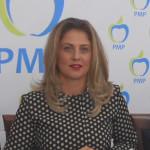 """Ramona Cupă (PMP), apel la solidaritate și responsabilitate: """"Trebuie să avem grijă unii de alții. De copiii și bătrânii noștri. De noi toți"""""""