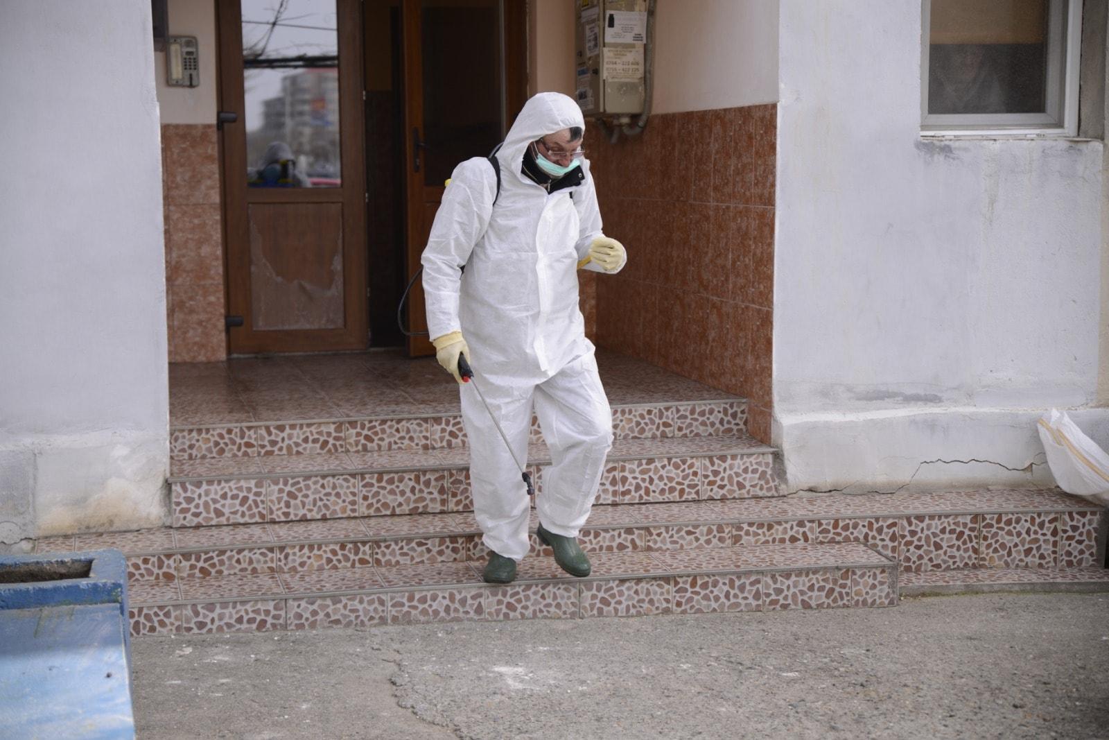 scara_dezinfectie