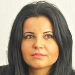 Cea mai frumoasă politiciană din Mehedinți