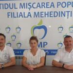 Ilie Alecu, directorul tehnic al SPAET, s-a înscris în PMP Drobeta Turnu Severin
