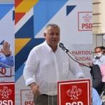 PSD Mehedinți și-a validat candidații pentru alegerile locale din județ
