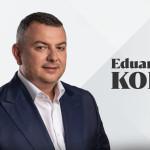 Eduard Koler (PMP), determinat să producă surpriza scrutinului local din Drobeta Turnu Severin