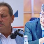 Liviu Mazilu versus Virgil Popescu, actul 2 din piesa alegerilor locale din județul Mehedinți