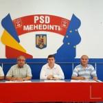 PSD Mehedinți a câștigat alegerile locale în județ: 41 de localități, printre care orașele Drobeta Turnu Severin, Strehaia și Vânju Mare