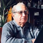 Profesorul Viorel Sahagia, la împlinirea venerabilei vârste de 85 de ani: La Mulți Ani, domnule profesor!