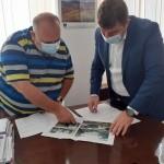 """Aladin Georgescu: """"În câteva zile vor începe lucrările de extindere a Ambulatorului din cadrul Spitalului Județean Drobeta Turnu Severin"""""""