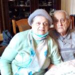 Profesorul Viorel Sahagia, la împlinirea vârstei de 86 de ani. La Mulți Ani, domnule profesor!
