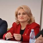"""Deputata Alina Teiş, comunicat de presă: """"Un refrendum controversat care atrage atenția nu doar pe plan național, ci și internațional"""""""
