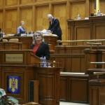 """Deputata Alina Teiş, declaraţie politică: """"Catedrala Mântuirii Neamului, construcţia care îi va cinsti pe eroii români din toate timpurile"""""""