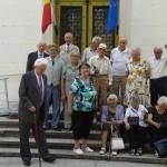 """Covid-19 a anulat revederea de 67 de ani de la absolvirea Liceului """"Traian"""" din Drobeta Turnu Severin"""