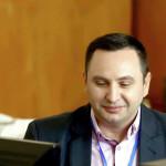 Alin Tomoescu revine la conducerea IŞJ Mehedinţi. Mirela Pintea Enea, mesaj emoţionant la final de mandat
