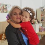 """Deputata Alina Teiş, declaraţie politică: """"Ziua Internațională a Copilului"""""""