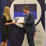 Preşedintele Consiliului Judeţean Mehedinţi, Aladin Georgescu, a fost premiat la Gala Administraţie.ro