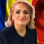 """Deputata Alina Teiş, declaraţie politică: """"La  mulţi ani, România mea dragă, din inima şi gândurile mele!"""""""