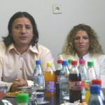 Primarul Marius Screciu şi sportul severinean