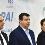 """Răzvan Roşca (PMP): """"Am propus-o pe Gabriela Dobrotă pe eurolista PMP. Am convingerea că vom obţine un rezultat bun la europarlamentare"""""""
