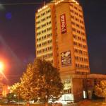 """Hotelul """"Traian"""" din Severin va caza cei mai mulți elevi și profesori la Olimpiada Națională de Istorie. Membrii Comisiei centrale vor fi cazați la Hotel """"Flora"""""""