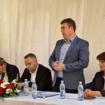 Guvernul reabilitează infrastructura de irigații din județul Mehedinți