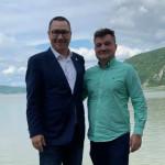 Revine Tănase Stîngă în politica mehedințeană?