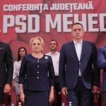 Aladin Georgescu, reales în funcția de președinte al PSD Mehedinți
