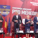 Primarul Marius Screciu a ridicat la Drobeta Turnu Severin problema încălzirii orașului și a Portului în fața premierului Viorica Dăncilă