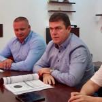 """Aladin Georgescu: """"Îmi doresc responsabilitate în tratarea problemelor administrative în Spitalul Județean de Urgență"""""""