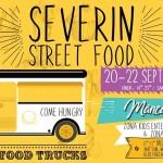 Primul eveniment de tip street food la Drobeta Turnu Severin