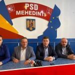 """Aladin Georgescu: """"Primarii ALDE ai comunelor Vlădaia și Dumbrava o susțin pe Viorica Dăncilă la alegerile prezidențiale"""""""